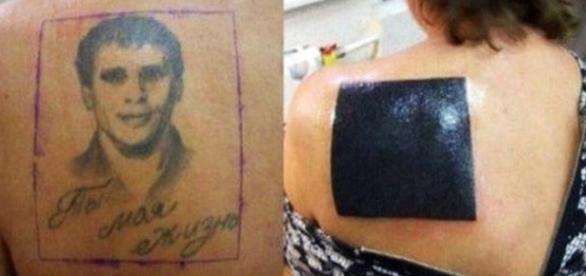 Tatuagem é coisa séria, por isso pense muito bem antes de fazer