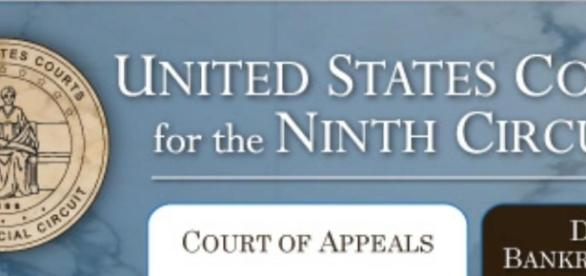 The Ninth Circuit makes a political ruling that endangers us all. blogspot.com