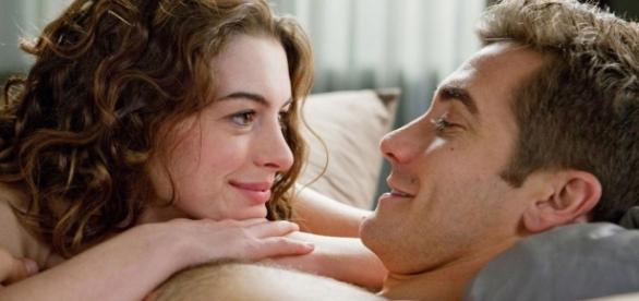 Uma boa noite de amor pode trazer benefícios à saúde