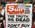Liverpool and The Sun newspaper
