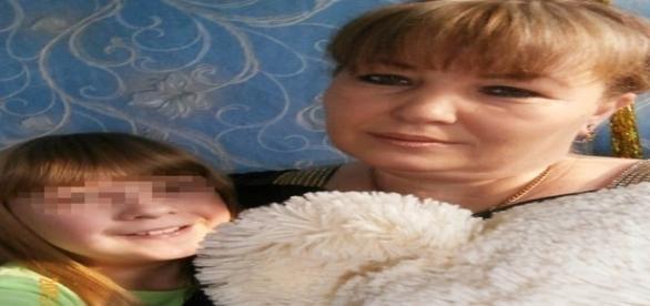 Conforme a polícia, estuprador jogou a garota, ainda viva, no buraco profundo. Na foto 2, veja a imagem do criminoso (The Siberian Times)