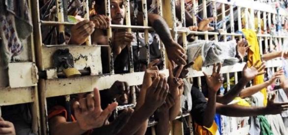 Hotel pode ser criado para famílias de presos - Foto: Google