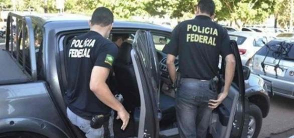 Polícia Federal e operação Lava Jato