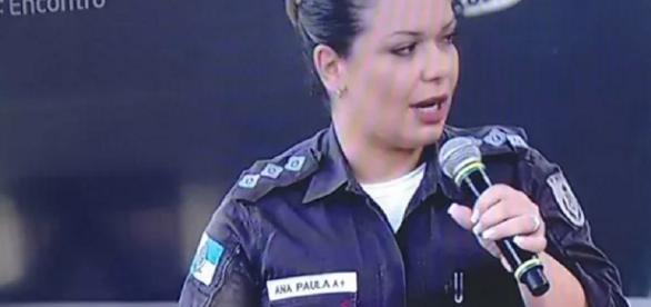 Policial elogiada por Fátima é presa - Google