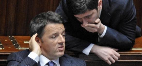 Si prepara lo scontro finale tra Renzi e Speranza. Pd verso la scissione?