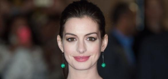 Anne Hathaway: a atriz é adepta a dieta low carb