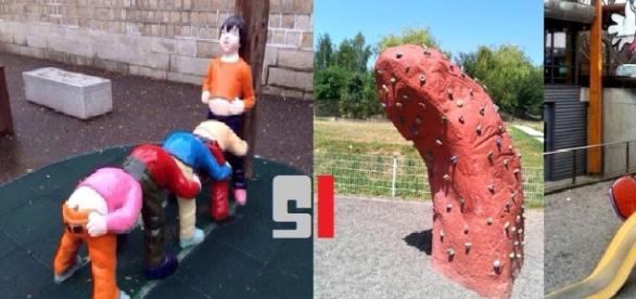 Brinquedos infantis mais bizarros do planeta