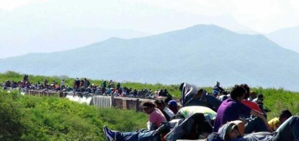 El drama de los niños no acompañados en ruta hacia Estados Unidos ... - rtve.es