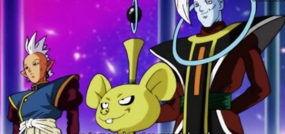 El polémico dios de la destrucción en Dragon Ball Super