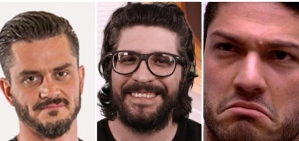 Enquete do portal UOL indica grande rejeição de participante do BBB 17 da Rede Globo