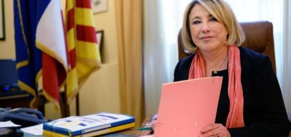 Garde à vue pour l'UMP Maryse Joissains-Masini - Libération - liberation.fr