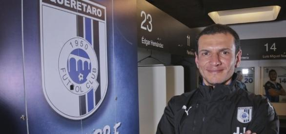 Joaquín Beltrán afirma que Querétaro también busca formar técnicos ... - elhorizonte.mx