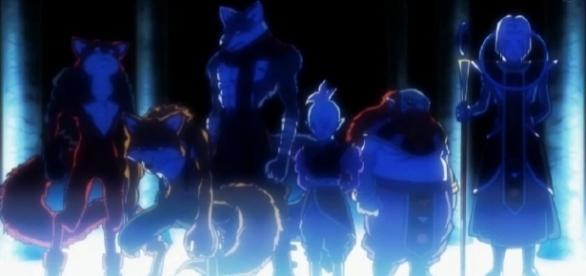 Los personajes del Universo 9 son revelados
