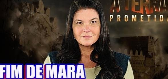 Mara morre nos últimos capítulos de 'A Terra Prometida'