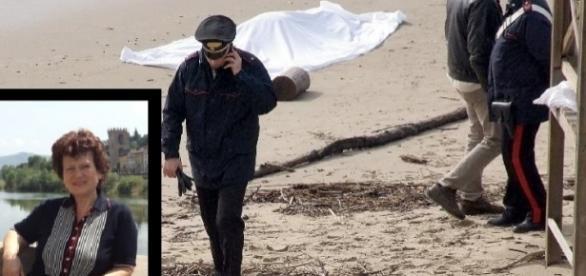 ROMÂNCĂ de 56 de ani DISPĂRUTĂ găsită MOARTĂ pe o plajă din ITALIA