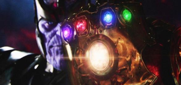 Thanos – Who is Marvel's Avengers: Infinity War villain? - digitalspy.com