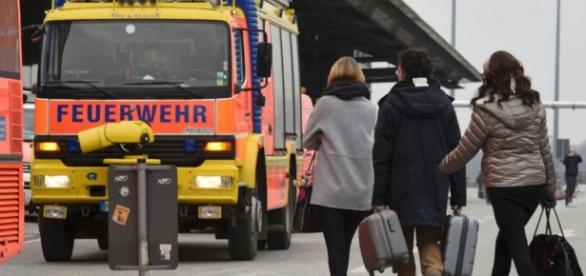 Aéroport de Hambourg : une cinquantaine de personnes intoxiquées ... - leparisien.fr