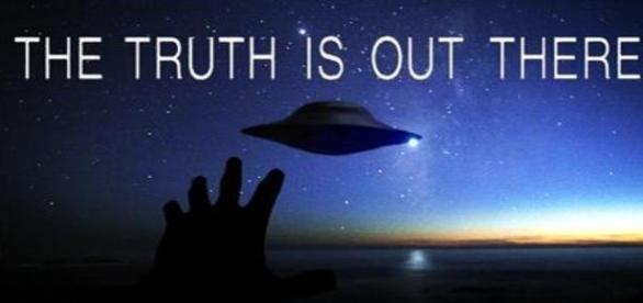 """Afinal, será que a """"verdade"""" está aqui mesmo, na Terra? (Banco de imagens Google)"""