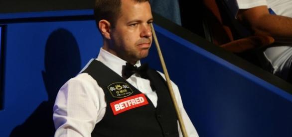 Barry Hawkins: 'UK snooker tables are only good for burning' - UK ... - eurosport.com