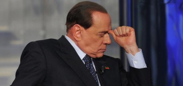 Berlusconi: no all'uscita dall'euro ma lira parallela, no Salvini leader centrodestra