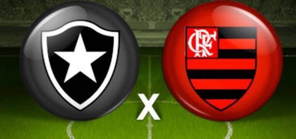 Botafogo x Flamengo: confrontos entre adeptos