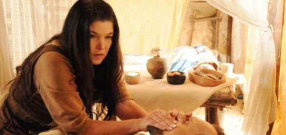 Capítulo desta 2ª da novela 'A Terra Prometida': Mara mata Racal