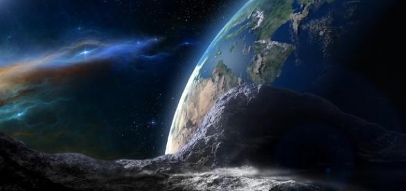 Cientista russo afirma que asteroide está em rota de colisão com a Terra.