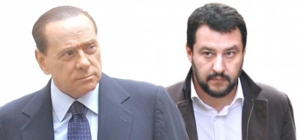 Elezioni e leadership del centrodestra: nuovo duello tra Berlusconi e Salvini | voce.com.ve