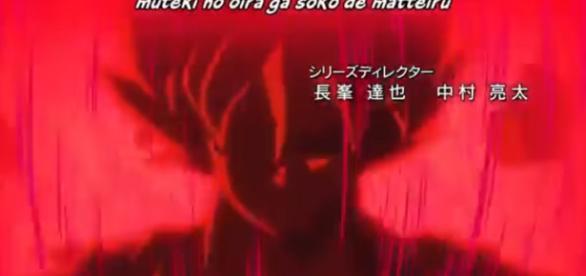 Goku nuevo estado Dios o Kaio-ken definitivo
