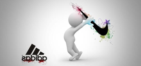 L'équipement Nike creuse l'écart avec son concurrent direct adidas en Ligue 1