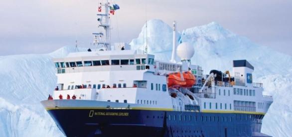 Mai // Seereisenportal - seereisenportal.de