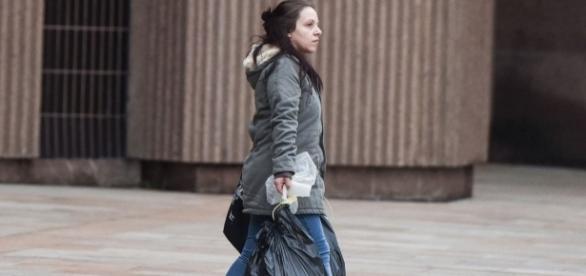 Românca din UK care a vrut să își ucidă copilul nou- născut a scăpat de închisoare