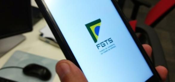 Saiba como consultar o saldo de contas inativas do FGTS via App