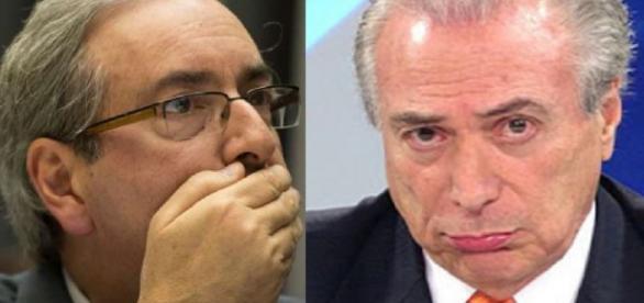 Vidente fala em 'carma' para política brasileira - Google