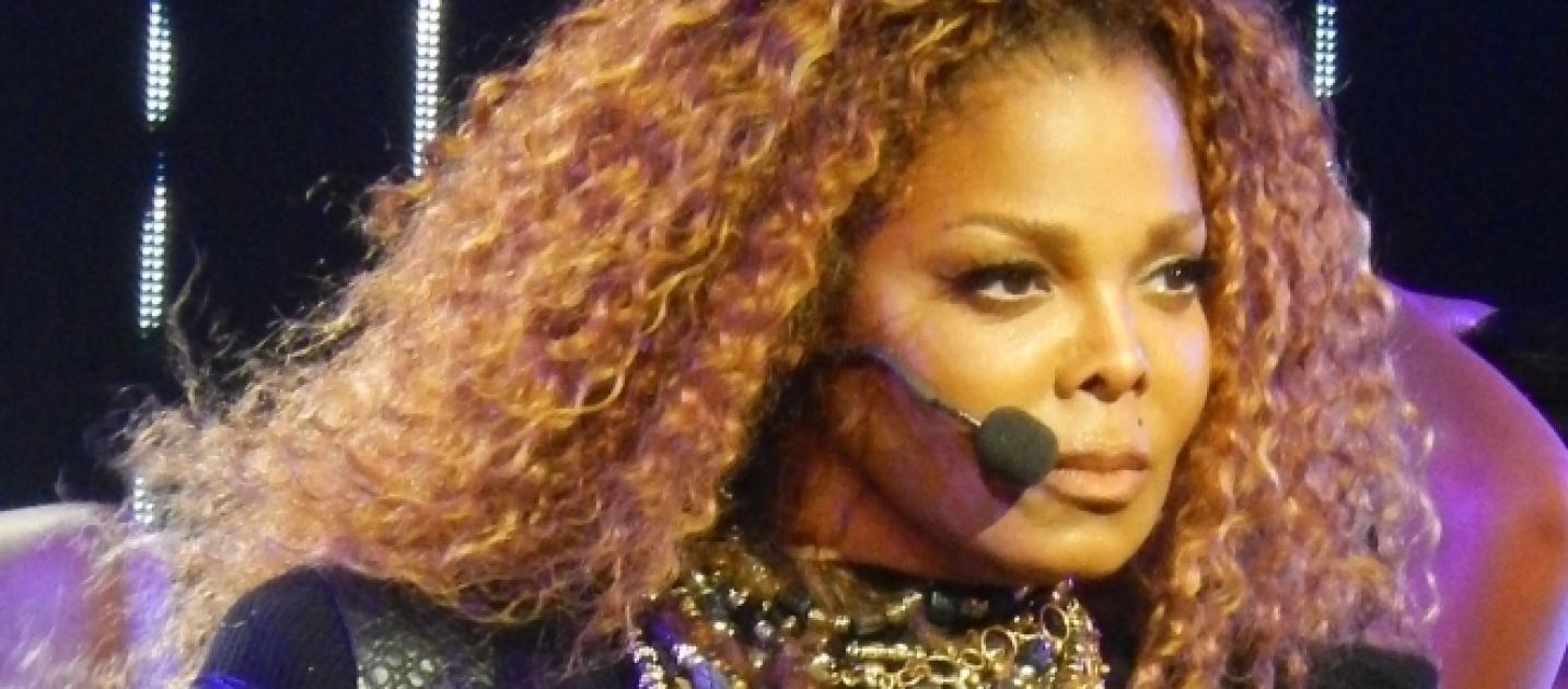 Janet Jackson fat-shamed on pregnancy weight loss 'fail' 5 ...