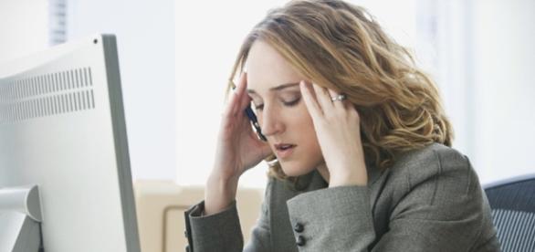 2016 | El burnout es una enfermedad profesional a considerar