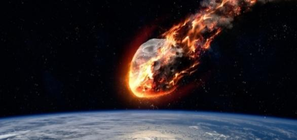 Astereoides representam um sério risco à humanidade