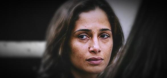 Camila Pitanga faz homenagem à viúva de Montagner - Google