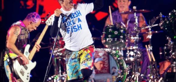 Confirmados Red Hot Chilli Peppers para octubre en la Ciudad de México