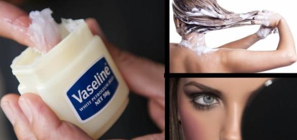 Conheça a utilidade da vaselina para as mulheres.