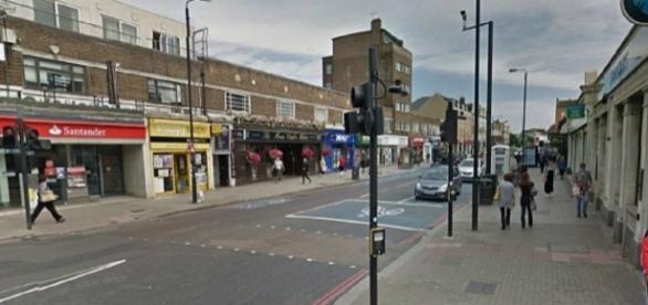 Crime aconteceu no sul de Londres