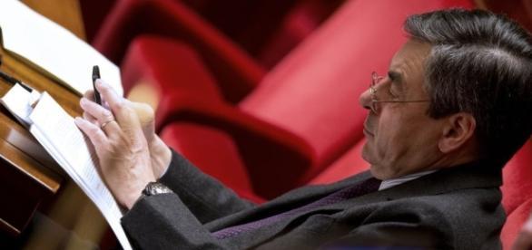 Francois Fillon interview avec Le Figaro