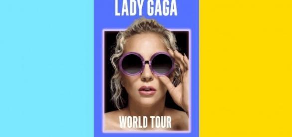 Joanne World Tour: a nova turnê de Lady Gaga