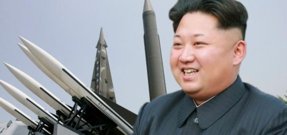 Kim Jong-un, dittatore nordcoreano Foto Vnews24
