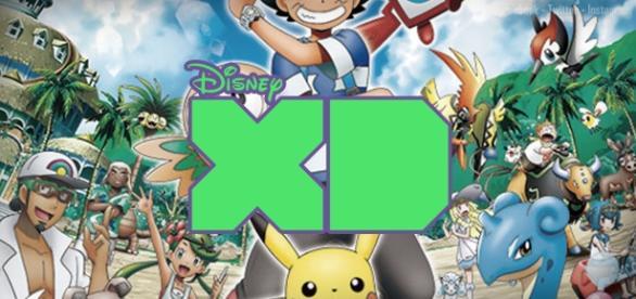 Pokémon Sol y Luna: Ya puedes ver el anime en Disney XD