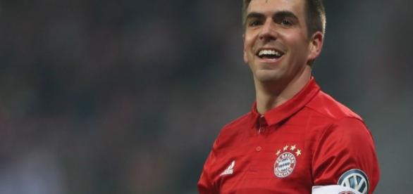 Unhappy Bayern Munich Surprised By Philipp Lahm Retirement ... - beinsports.com