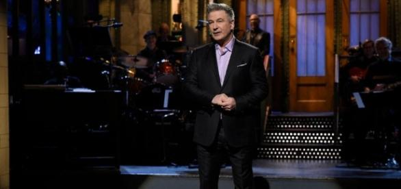 With Host Alec Baldwin, 'Saturday Night Live' Hits Ratings High ... - forbes.com
