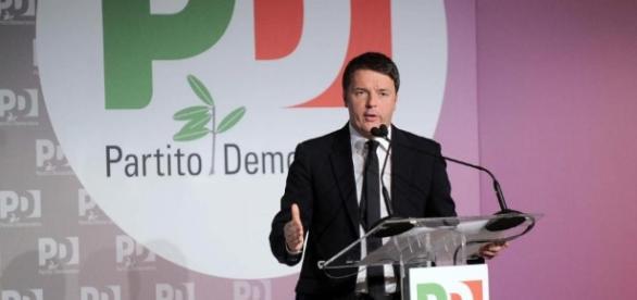 Assemblea nazionale del Partito democratico | LaPresse - lapresse.it
