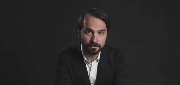 """Boris Matijas autor """"Cuenta siempre contigo"""""""