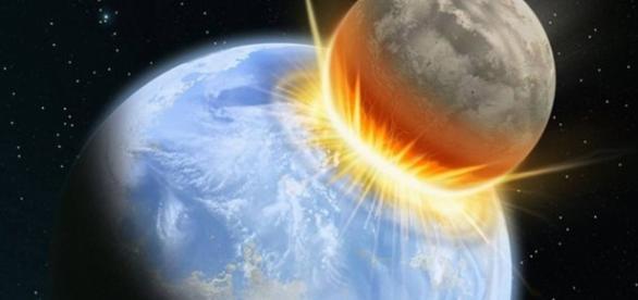 De acordo com o astrônomo russo, um asteroide de um quilômetro de diâmetro colidirá com a Terra